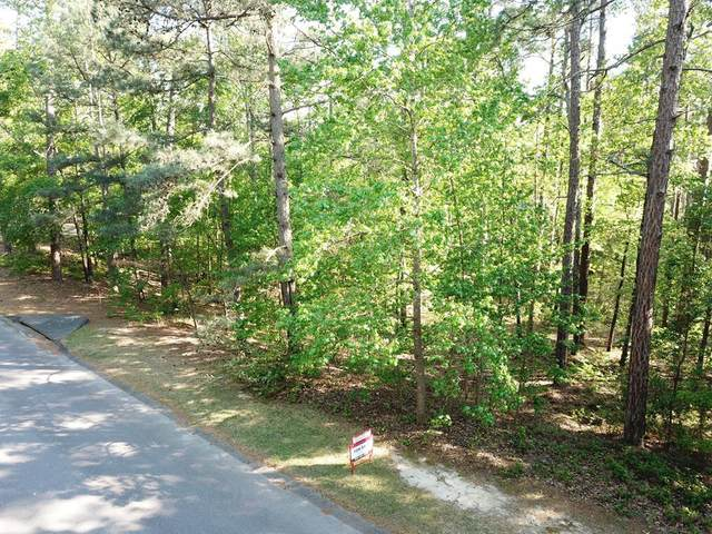 Lot 4 Woodvalley Road, AIKEN, SC 29803 (MLS #116197) :: The Starnes Group LLC