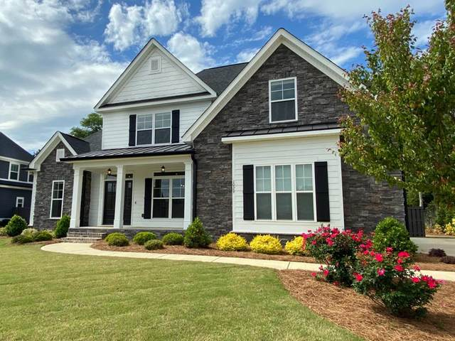 1029 Cooper Place Drive, NORTH AUGUSTA, SC 29860 (MLS #116324) :: Fabulous Aiken Homes