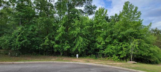 Lot G-10 James Booth Court, NORTH AUGUSTA, SC 29860 (MLS #116692) :: Shannon Rollings Real Estate