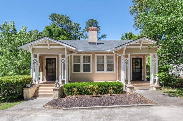 2857 Lombardy Court, AUGUSTA, GA 30909 (MLS #116753) :: Shannon Rollings Real Estate