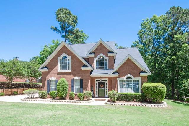 1179 Rivershyre Drive, EVANS, GA 30809 (MLS #116780) :: Shannon Rollings Real Estate