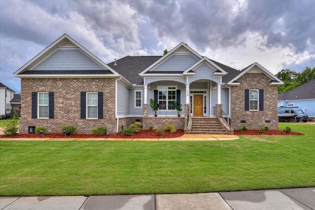 230 River North Drive, NORTH AUGUSTA, SC 29841 (MLS #117174) :: RE/MAX River Realty