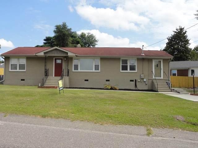 3300 Westmont Drive, AIKEN, SC 29801 (MLS #117200) :: The Starnes Group LLC