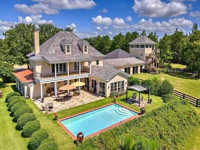 597 Folly Hill Road, AIKEN, SC 29801 (MLS #117792) :: For Sale By Joe | Meybohm Real Estate