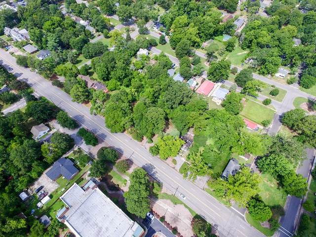 341 York Street Ne, AIKEN, SC 29801 (MLS #117854) :: The Starnes Group LLC