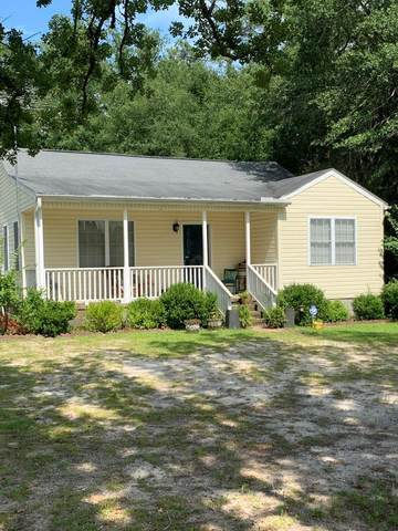 5403 Charleston Hwy, WILLISTON, SC 29853 (MLS #117960) :: Shannon Rollings Real Estate