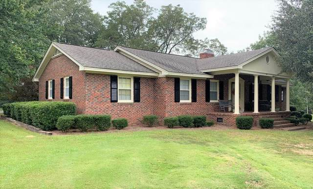 901 Lakeview Drive, JOHNSTON, SC 29832 (MLS #118066) :: For Sale By Joe   Meybohm Real Estate