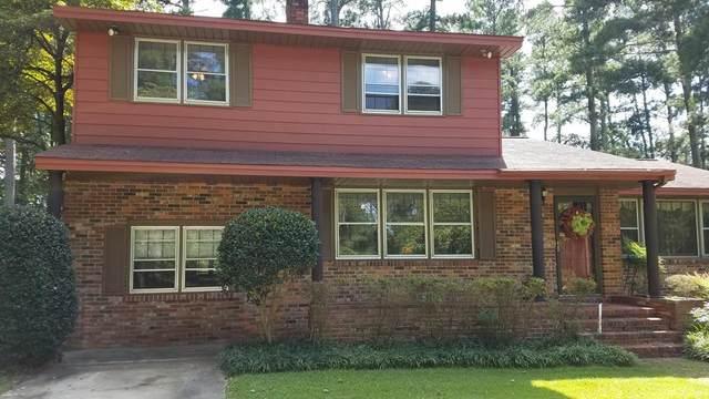 1433 Pine Log Road, AIKEN, SC 29803 (MLS #118231) :: For Sale By Joe | Meybohm Real Estate
