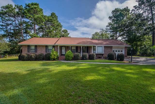 106 Kemberly Drive, AIKEN, SC 29801 (MLS #118434) :: For Sale By Joe | Meybohm Real Estate