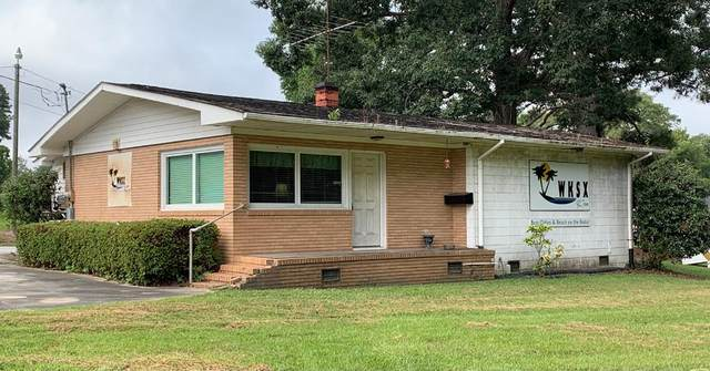102 Slide Hill Road, JOHNSTON, SC 29832 (MLS #118452) :: Shannon Rollings Real Estate