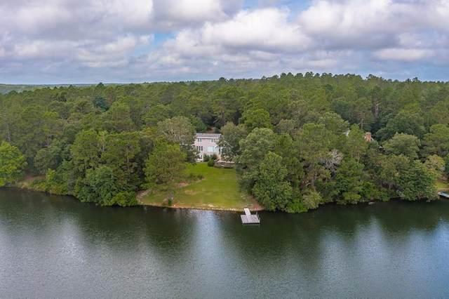 397 Edisto Lake Road, WAGENER, SC 29164 (MLS #118476) :: For Sale By Joe | Meybohm Real Estate