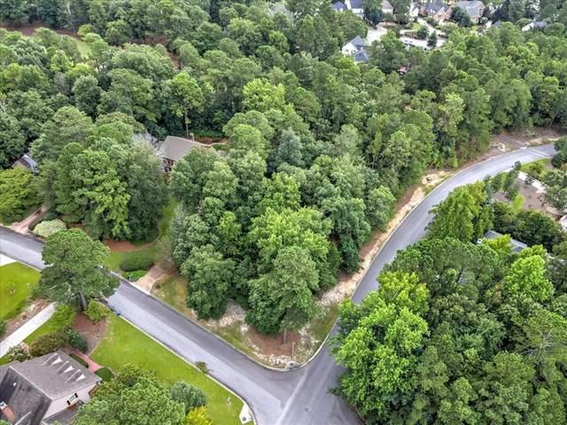 165 Pine Needle Circle, AIKEN, SC 29803 (MLS #118538) :: Shannon Rollings Real Estate