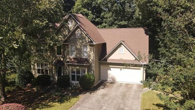 146 Aberdeen Drive, AIKEN, SC 29803 (MLS #118646) :: For Sale By Joe   Meybohm Real Estate