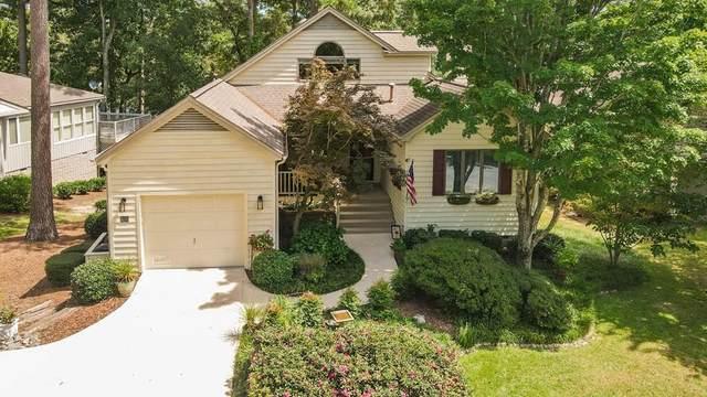 99 Troon Way, AIKEN, SC 29803 (MLS #118651) :: For Sale By Joe   Meybohm Real Estate
