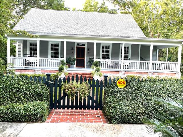 726 South Boundary, AIKEN, SC 29801 (MLS #118744) :: RE/MAX River Realty