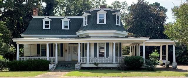 817 Calhoun Street, JOHNSTON, SC 29832 (MLS #118800) :: RE/MAX River Realty