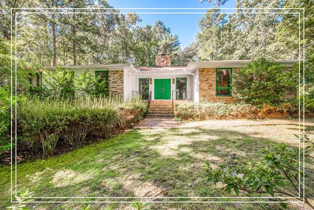 115 Englewood Drive, AIKEN, SC 29803 (MLS #118836) :: For Sale By Joe   Meybohm Real Estate