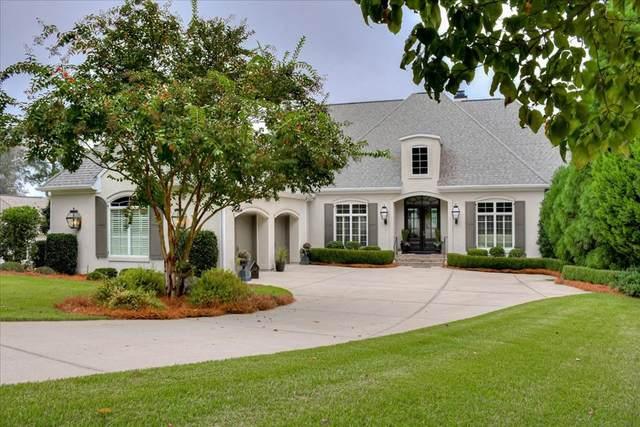 167 Foxhound Run Road, AIKEN, SC 29803 (MLS #118982) :: Fabulous Aiken Homes