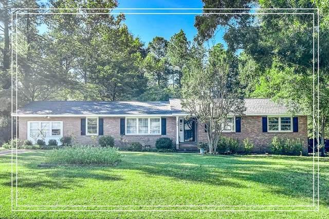 209 Hartwell Drive, AIKEN, SC 29803 (MLS #119000) :: For Sale By Joe | Meybohm Real Estate