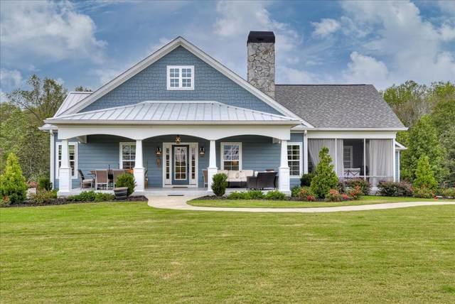 857 Lauren Circle, AIKEN, SC 29805 (MLS #119031) :: For Sale By Joe | Meybohm Real Estate