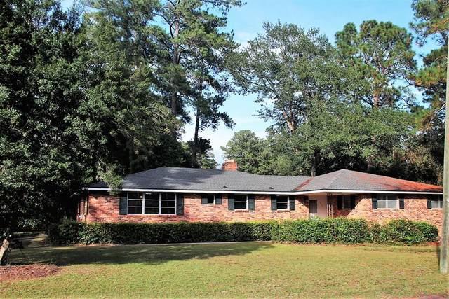 3420 Summit Drive, AIKEN, SC 29801 (MLS #119094) :: For Sale By Joe   Meybohm Real Estate