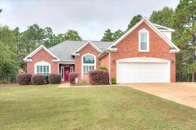 180 Midland Pines Drive, GRANITEVILLE, SC 29829 (MLS #119097) :: For Sale By Joe   Meybohm Real Estate
