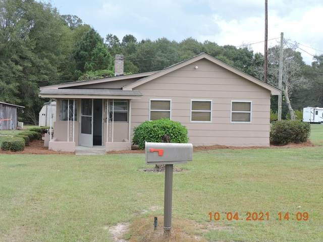 13092 Highway 3, BARNWELL, SC 29812 (MLS #119110) :: RE/MAX River Realty