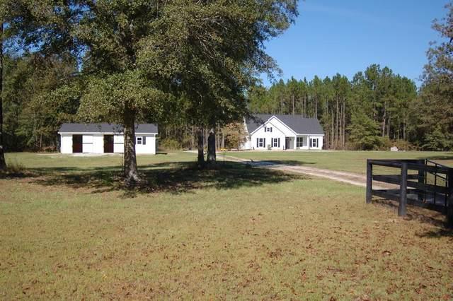 205 Bridle Creek Trail, AIKEN, SC 29803 (MLS #119145) :: For Sale By Joe | Meybohm Real Estate