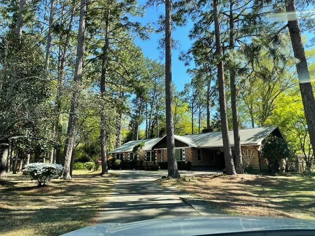 1045 Pinecrest Avenue, AIKEN, SC 29801 (MLS #119208) :: For Sale By Joe | Meybohm Real Estate