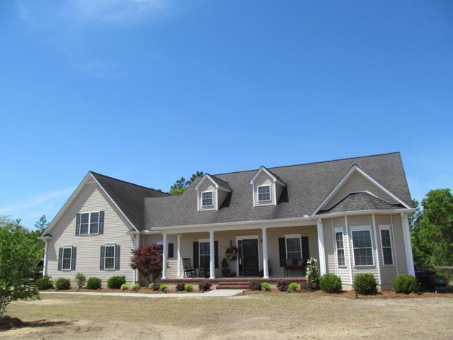 41 Ventura Lane, AIKEN, SC 29805 (MLS #101344) :: Shannon Rollings Real Estate