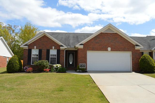 289 Vanderbilt, AIKEN, SC 29803 (MLS #101629) :: Shannon Rollings Real Estate