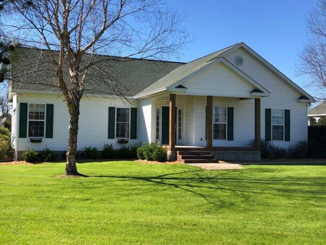 1080 Archie Ware Road, TRENTON, SC 29847 (MLS #101755) :: Shannon Rollings Real Estate