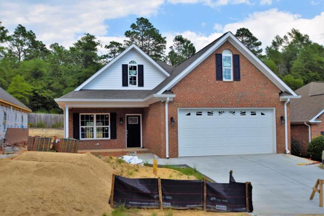 126 Lynn Drive, AIKEN, SC 29803 (MLS #101916) :: Shannon Rollings Real Estate