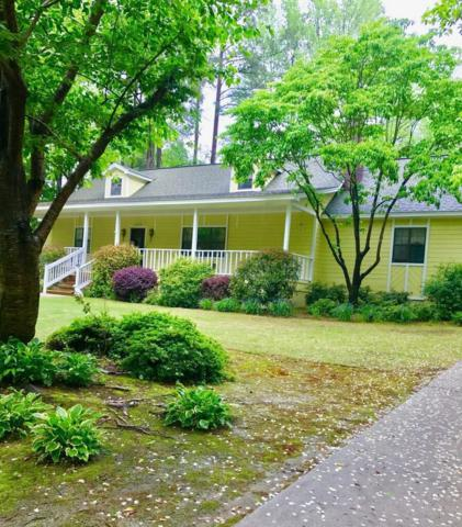 2115 Dibble Rd, AIKEN, SC 29801 (MLS #102517) :: Meybohm Real Estate