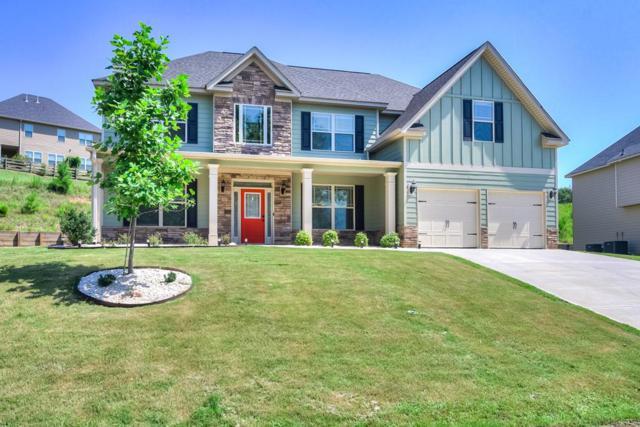 150 Hodges Bay Dr, AIKEN, SC 29803 (MLS #102769) :: Venus Morris Griffin | Meybohm Real Estate
