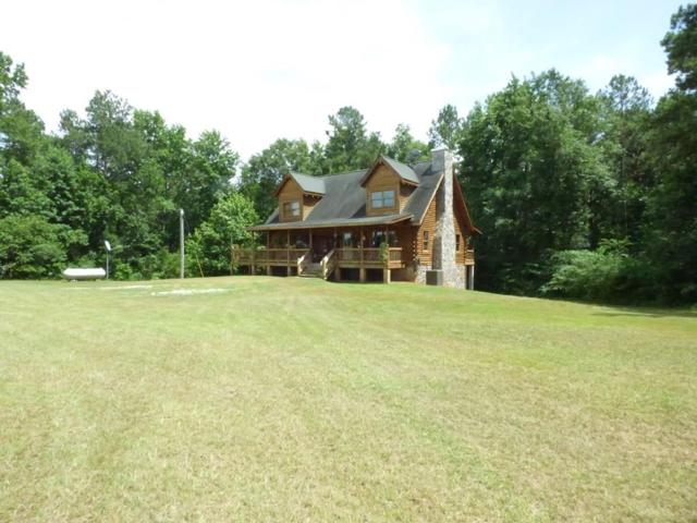42 Lott Rd, JOHNSTON, SC 29832 (MLS #103346) :: Shannon Rollings Real Estate