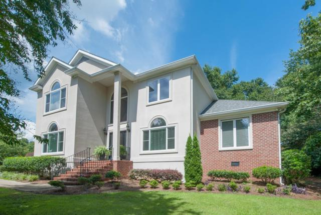 816 River Bluff Road, NORTH AUGUSTA, SC 29841 (MLS #103455) :: Shannon Rollings Real Estate