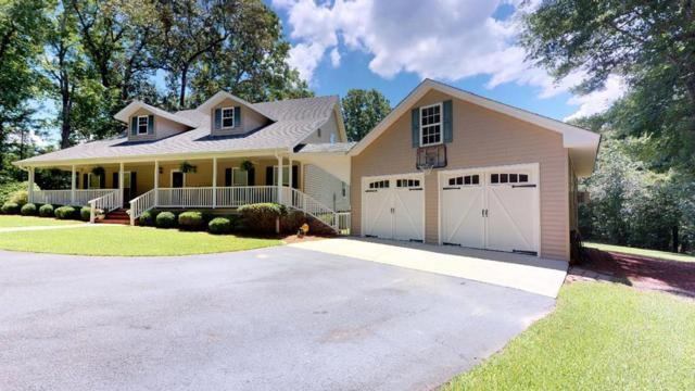 121 Whitetail Run, EDGEFIELD, SC 29824 (MLS #103482) :: Shannon Rollings Real Estate
