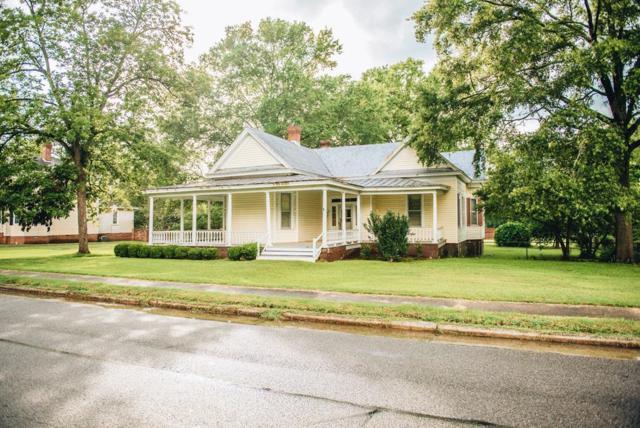 130 Calhoun St, JOHNSTON, SC 29832 (MLS #103492) :: Fabulous Aiken Homes & Lake Murray Premier Properties