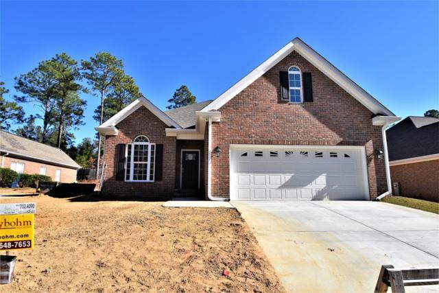 118 Lynn Drive, AIKEN, SC 29803 (MLS #103525) :: Shannon Rollings Real Estate
