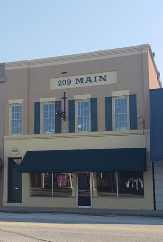 209 Main St, EDGEFIELD, SC 29824 (MLS #103542) :: Shannon Rollings Real Estate