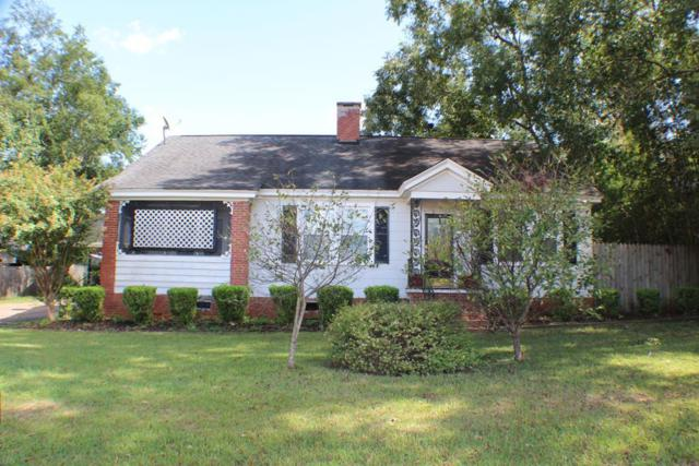 603 Academy St, JOHNSTON, SC 29832 (MLS #103852) :: Venus Morris Griffin | Meybohm Real Estate