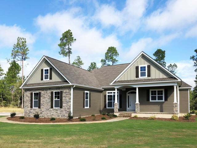 785 Marsh Tacky Run, AIKEN, SC 29803 (MLS #103906) :: Meybohm Real Estate