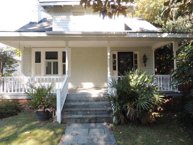 212 Colleton Ave Se, AIKEN, SC 29801 (MLS #104015) :: Greg Oldham Homes