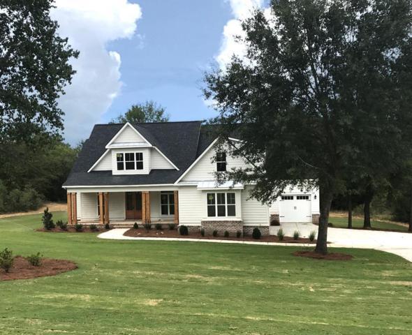542 Riding Ridge Court, AIKEN, SC 29801 (MLS #104062) :: Shannon Rollings Real Estate
