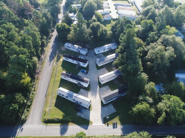 212 S. Main St, NEW ELLENTON, SC 29809 (MLS #104112) :: RE/MAX River Realty