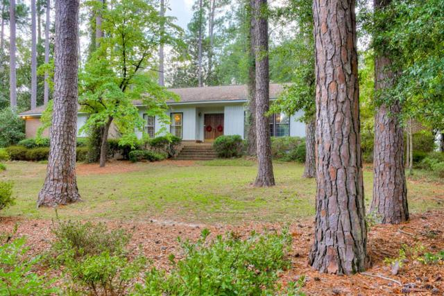 161 Manville Ave, BARNWELL, SC 29812 (MLS #104408) :: RE/MAX River Realty