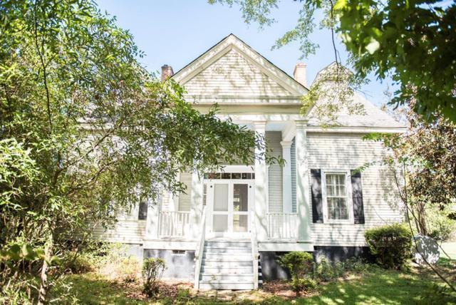 2182 Edgefield Highway 23 West, EDGEFIELD, SC 29824 (MLS #104492) :: Venus Morris Griffin | Meybohm Real Estate