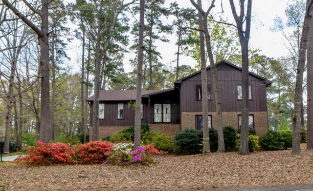 12 Inverness St., AIKEN, SC 29803 (MLS #104587) :: RE/MAX River Realty