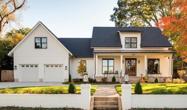 131 Walsh Way, NORTH AUGUSTA, SC 29841 (MLS #105035) :: Venus Morris Griffin   Meybohm Real Estate